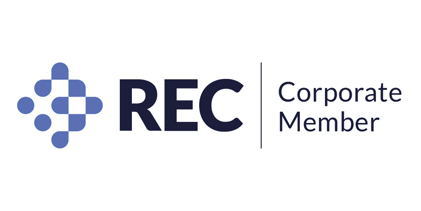 Stride - Accreditations and memberships - REC