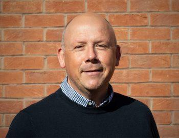 David James - Engineering Programme Director - Stride