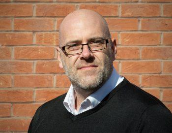 James Coltart - Senior Consultant - Commercial - Stride