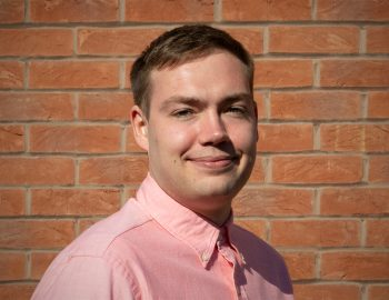 Joshua Moss - Consultant - Highways & Infrastructure - Stride