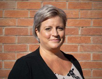 Karen Otton - Consultant - HSEQ - Stride