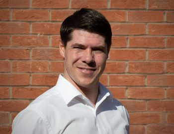 Liam Rae - Managing Consultant - Highways & Infrastructure - Stride