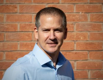 Rob Hutchings - Lead Consultant - Stride