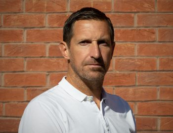 Scott Thornton - Group Director - Stride